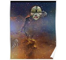 cosmic shaman 37 Poster