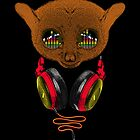 DJ Tarsier by freeagent08