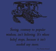 Pratchett Quote 16 by DomaDART
