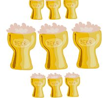 beer beer beer good by chrissymcyoung