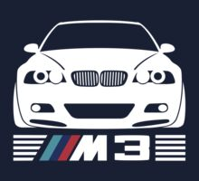 BMW E46 M3 - 2 by TheGearbox