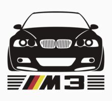 BMW E46 M3 - 6 by TheGearbox