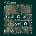 Cycling T Shirt - Radical Velo by ProAmBike