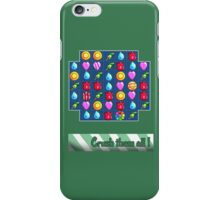 Crush them all! iPhone Case/Skin
