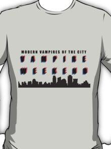 Vampire Weekend Band Shirt T-Shirt