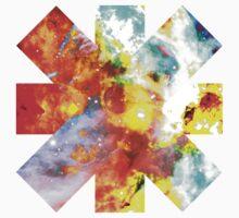 The Raw Universal Power | Carina Nebula XX Mathematix by SirDouglasFresh
