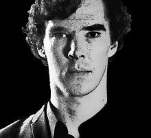 Sherlock by Gabriel Barahona