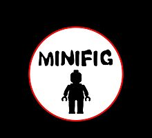 MINIFIG by Chillee Wilson from Customize My Minifig by ChilleeW