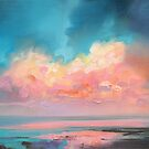 Atlantic Cumulus by scottnaismith