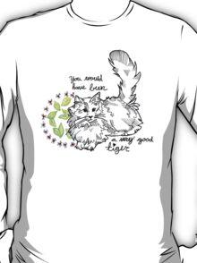 a very good tiger T-Shirt