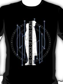 World Line (alternative) T-Shirt