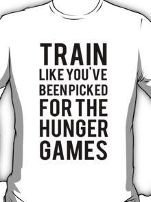 Workout Shirt T-Shirt