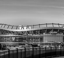 Sports Authority Stadium by Jarrett720