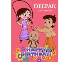 Printable Birthday Cards by sudomark3