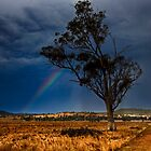 Chasing Rainbows by David Haworth