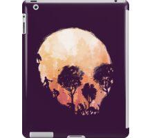 Last Stand : Daylight horror iPad Case/Skin