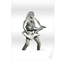 The Hetfield Poster