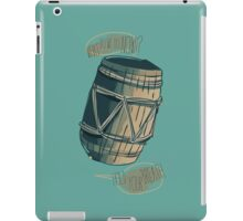 Hold your breath - the Hobbit iPad Case/Skin