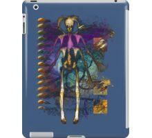 Fiendish Dreams iPad Case/Skin