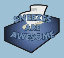 Sneezes are Awesome by VoodooSoup