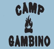 CAMP by Chasingbart