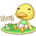 JOEY by xlolfishx