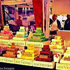 The Soap Stall by wallarooimages