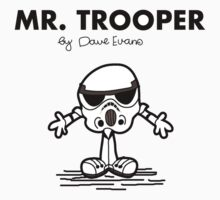 Mr Trooper by TopNotchy