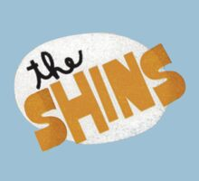 the shins by TCMole