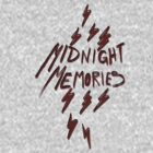 Midnight Memories by sdunaway