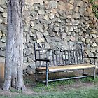 Park Bench by Jazzy724