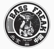 BASS FREAK by 33xRec