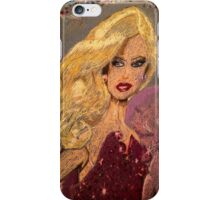 Dressed up and Nowhere to Go iPhone Case/Skin