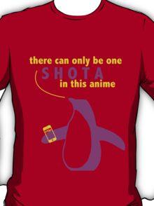Nagisa    Only One T-Shirt