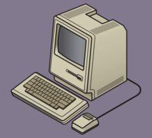 The Original Mac 128 Kids Clothes