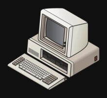 IBM PC 5150 Kids Clothes
