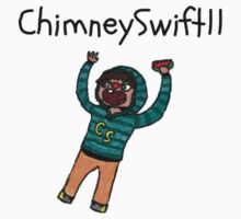 ChimneySwift11 by zggui