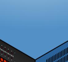 IMSAI 8080 Sticker