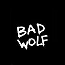 Bad Wolf by taylie27