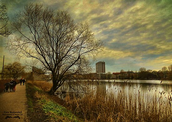 Boxing Day by The Lakes by © Kira Bodensted