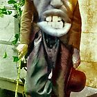 Woody  Chaplin. by - nawroski -
