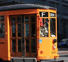 SF Trolley by ValNg86