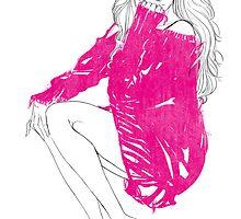 Tiffany Hwang by noir0083