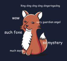 Such Foxe Kids Clothes