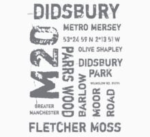 The Didsbury T 2 by maxblack