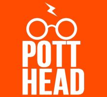 Pott Head by Alan Craker