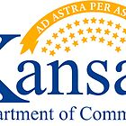 Kansas Department of Commerce logo by boogeyman