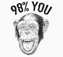 98% You by BrightDesign