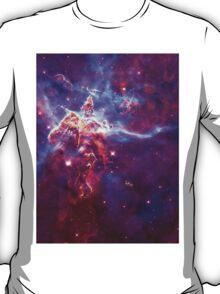 God's Domain Purple | MXTHEMATIX T-Shirt