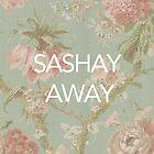 Sashay Away by Raccoon-god